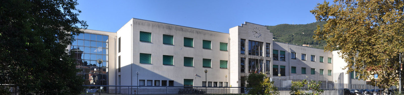 Home - Liceo Scientifico